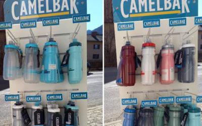 Camelbak Trinkflaschen