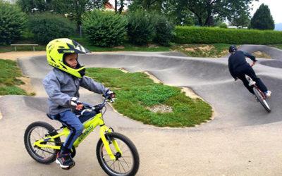 Kinderfahrräder von Conway